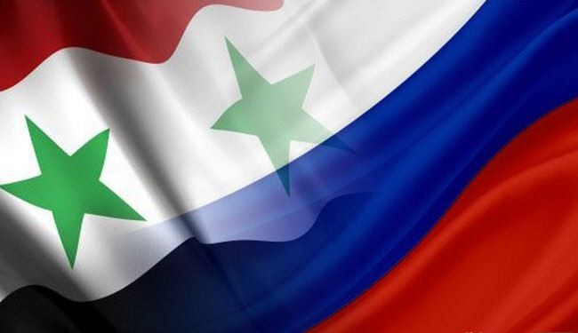Photo of Russian, Syrian diplomats hold talks on situation in Syria