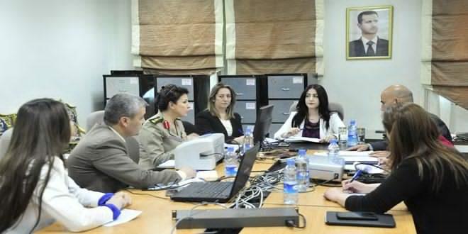 Photo of الحكومة تصدر لائحة أسمية باسماء ذوي الشهداء العسكريين المستحقين لفرص العمل