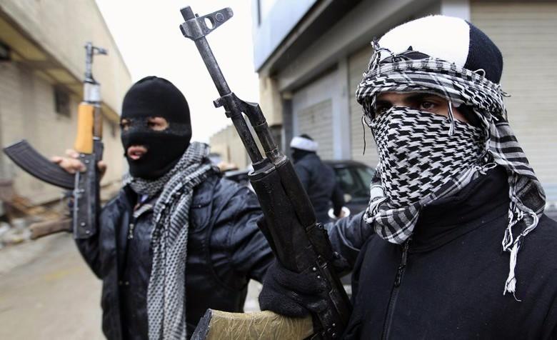 Photo of قرابة 1000 أردني بين الإرهابيين في سورية