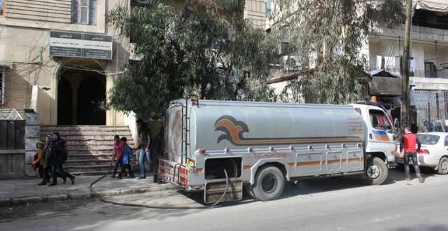 Photo of النفط تنفي زيادة اسعار المازوت