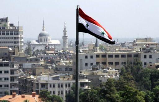 Photo of دمشق تطالب مجلس الامن بإنهاء معاناة أهالي كفريا والفوعة