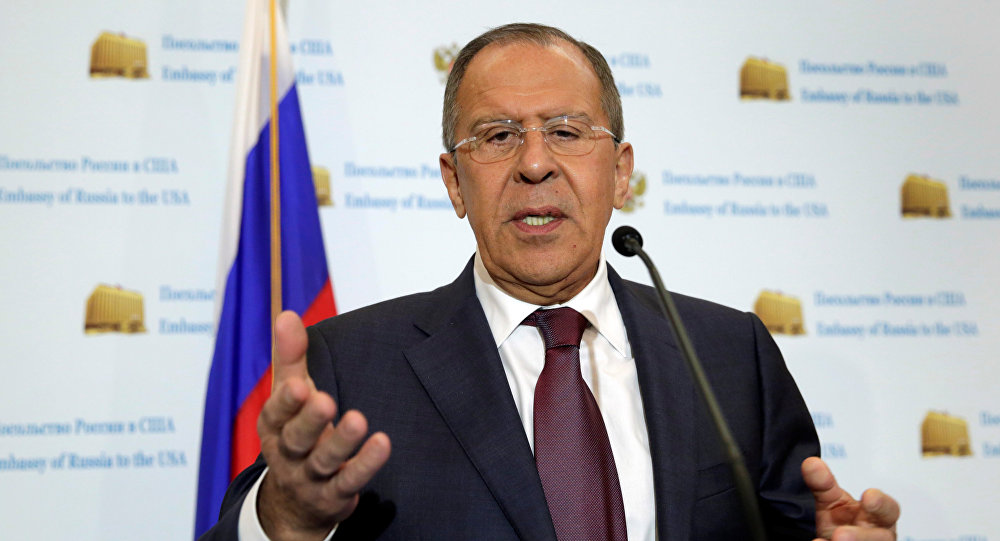 Photo of موسكو تدعو واشنطن لعدم استفزاز دمشق