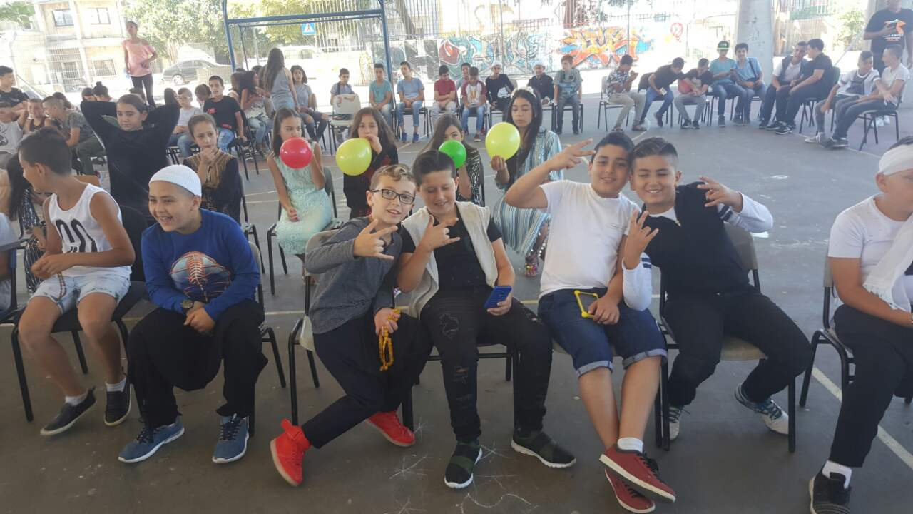 Photo of مدرسة بقعاثا الابتدائية أ تنهي العام الدراسي بحفل موسيقي