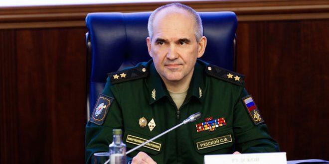 Photo of موسكو تؤكد أن للتحالف دور بتعزيز مواقع داعش بمحيط تدمر ودير الزور