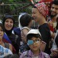 شحنة من الادوية الروسية لمرضى سرطان الاطفال في حلب
