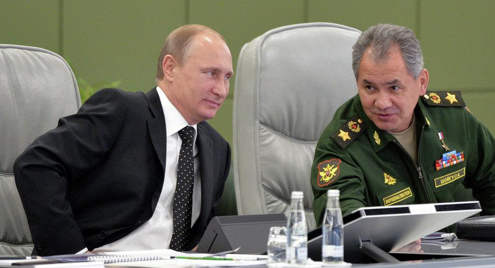 Photo of بوتين: سندمر الناتو بأقل التكاليف