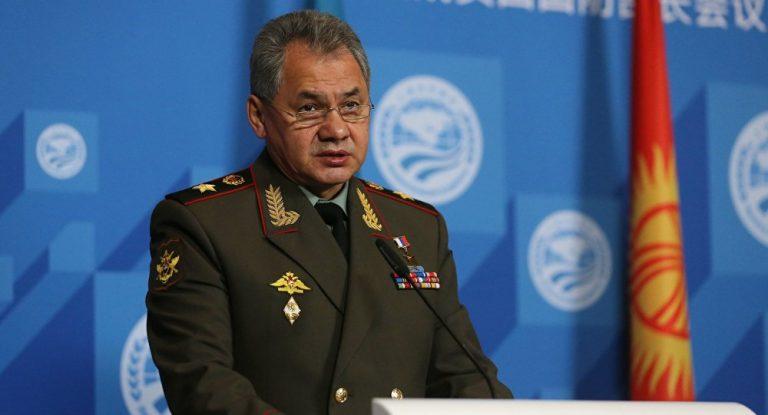 Photo of وزارة الدفاع الروسية: الجيش السوري ينتصر بتدمر