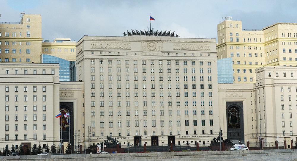 Photo of وزارة الدفاع الروسية تعلن مقتل /٨٠/ داعشياً بمحيط تدمر