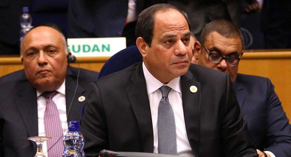 Photo of مصر تعلن قطع العلاقات مع قطر