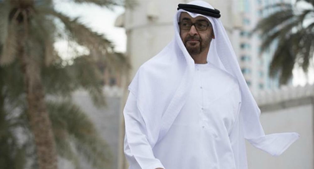 Photo of الامارات تضع شروطاً لعودة العلاقات مع قطر