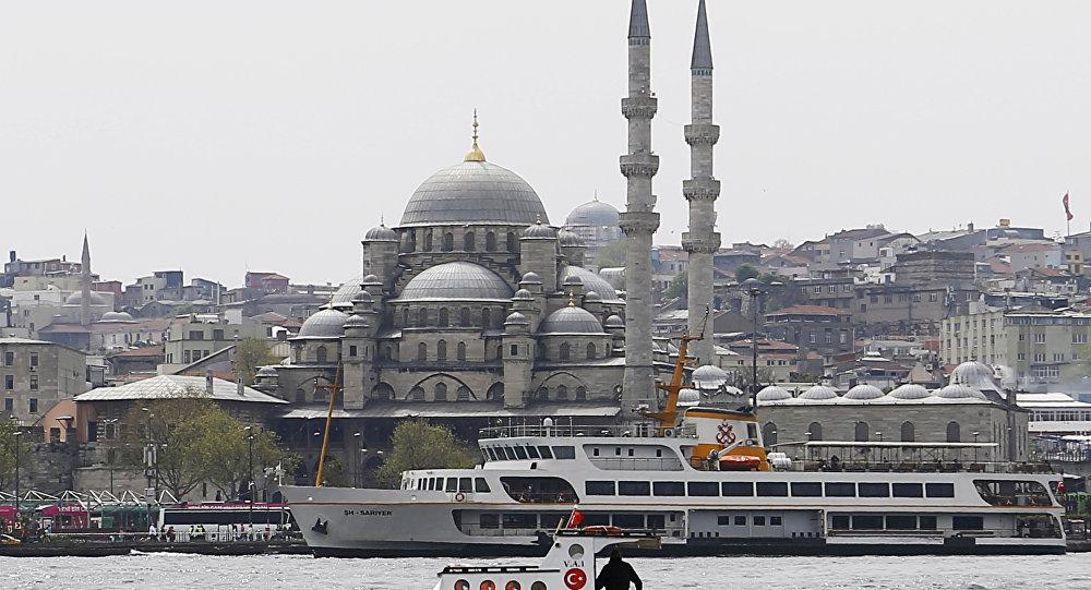 Photo of مسجد لداعش بتركيا