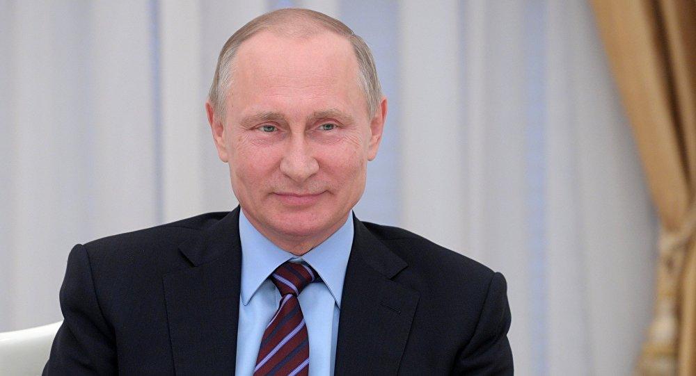 Photo of بوتين: بوادر تبعث للأمل بحل الأزمة السورية