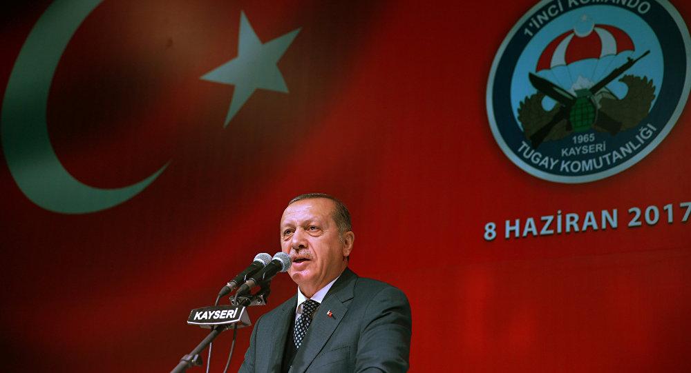 Photo of تركيا تدعو لربيع عربي بالسعودية