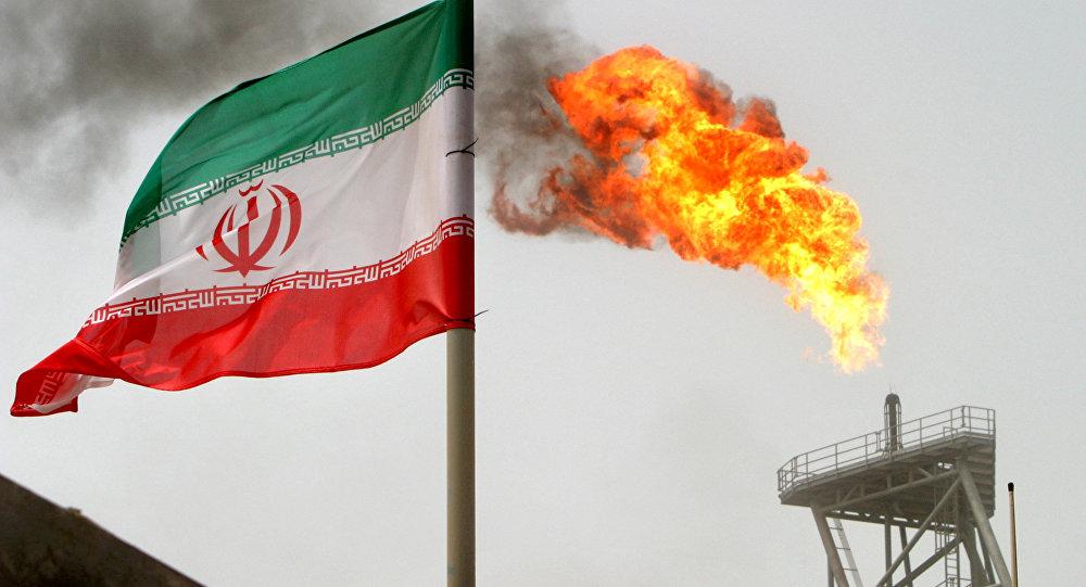 Photo of ايران تبدأ بتصدير الغاز للعراق
