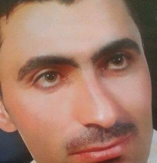 حمد الشاعر وقفة بطل