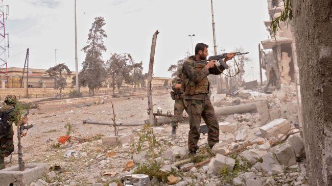 Photo of الجيش الريف الشرقي عن الغربي بدرعا