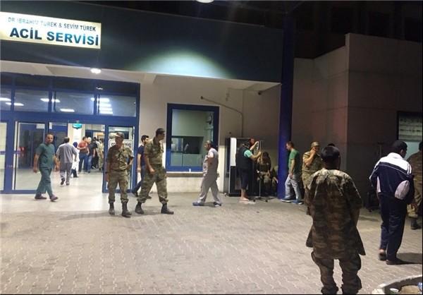 Photo of تسمم ٥٠٠ جندي تركي بوجبة افطار