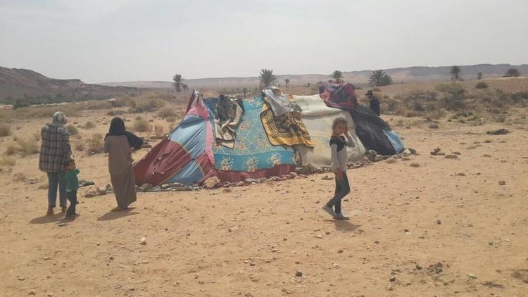 Photo of الجزائر تستقبل لاجئيين سوريين