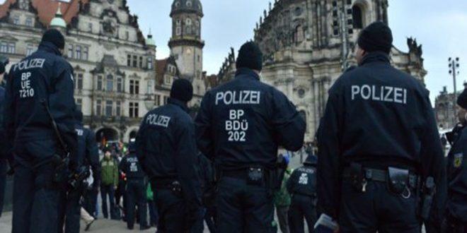 Photo of اعتقال أربعة سوريين بألمانيا