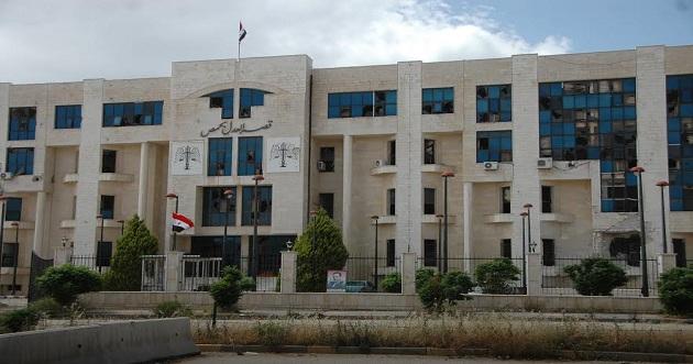 Photo of ٢٠٠ مليون لترميم قصر العدل