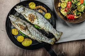 Photo of دراسة: السمك يعالج التهاب المفاصل الروماتويدي