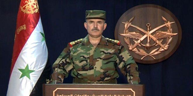 Photo of قيادة الجيش: وصول قواتنا الى الحدود العراقية تحول استراتيجي بمكافحة الإرهاب