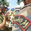 عمليات موسعة للجيش بريف دمشق