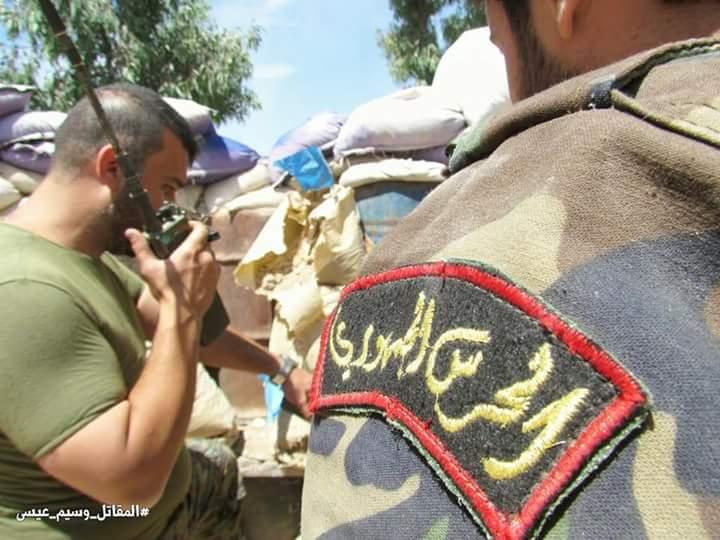 Photo of عمليات موسعة للجيش بريف دمشق