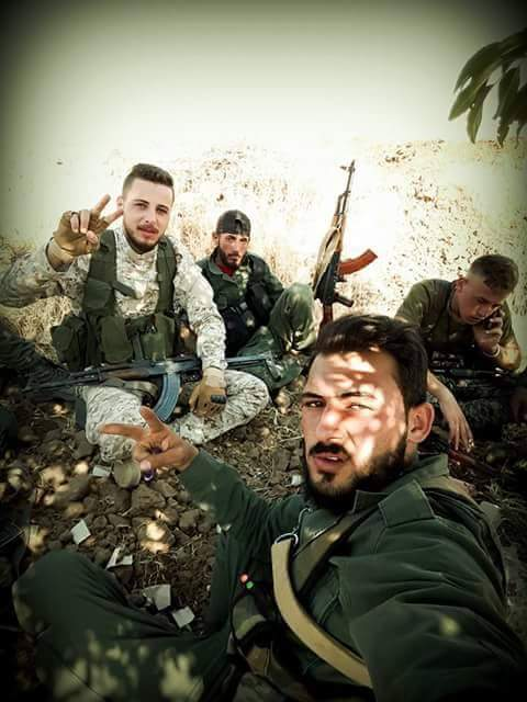 "Photo of عاجل- متابعة لتفاصيل معركة ""حرفا"""