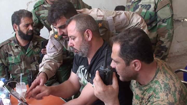 "Photo of تفاصيل معركة تحرير ""عين ترما"""
