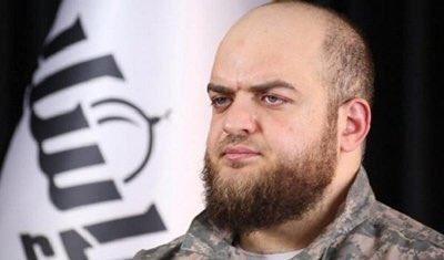 """Photo of """"جيش الاسلام"""" يبدأ بالتفكك"""