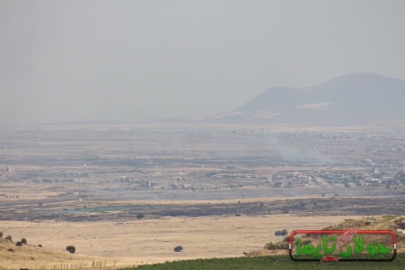 Photo of الذكرى 43 لتحرير القنيطره ورفع العلم العربي السوري في سماء مدينة القنيطره