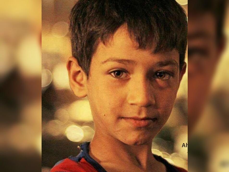Photo of محافظ حلب يتوعد بمعرفة قتلة الطفل أحمد جاويش