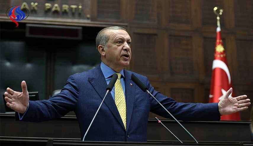 Photo of اردوغان ينتفض كرمى تميم!