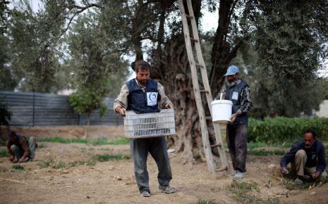 Photo of عودة اقتصادية لمناطق ريف دمشق «الثائرة»