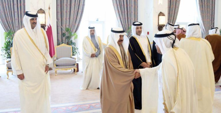 Photo of بعد الامارات.. البحرين تهدد من يتعاطف مع قطر