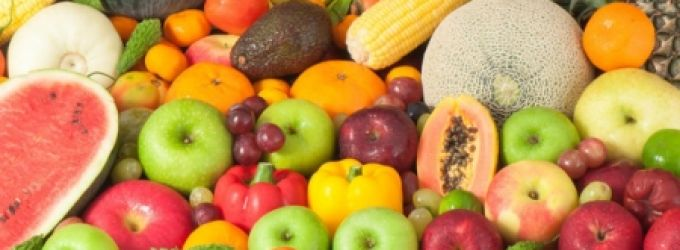 Photo of هذا ما يحصل اذا تناولت الفاكهة والخضار 3 مرات يوميا