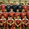 منتخب سوريا يلتقي نظيره الهندي عصر اليوم بتصفيات بطولة اسيا