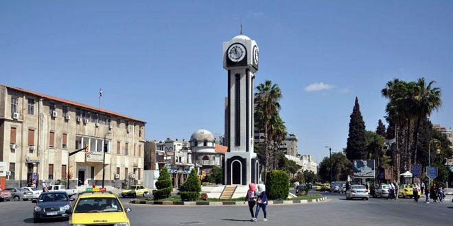Photo of بتوجيه من الأسد.. وفد حكومي يتفقد حمص خدمياً