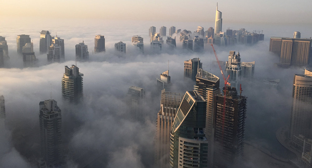 Photo of الامارات… الهدف القادم بعد قطر!