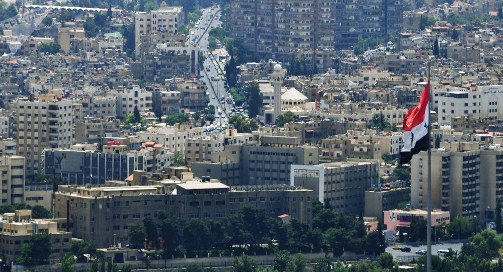 """Photo of الصين بصدد إنشاء """"مناطق صناعية"""" بسوريا"""
