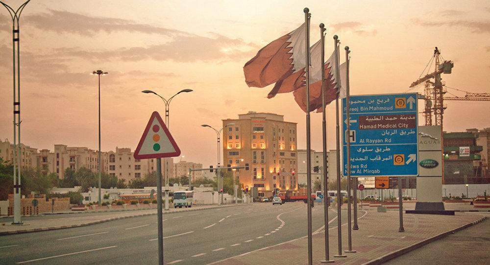 Photo of فرنسا تدعو لرفع العقوبات عن قطر
