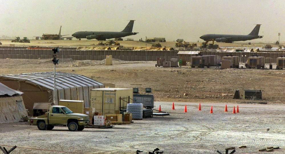 Photo of حقائق إغلاق القاعدة الأمريكية في قطر