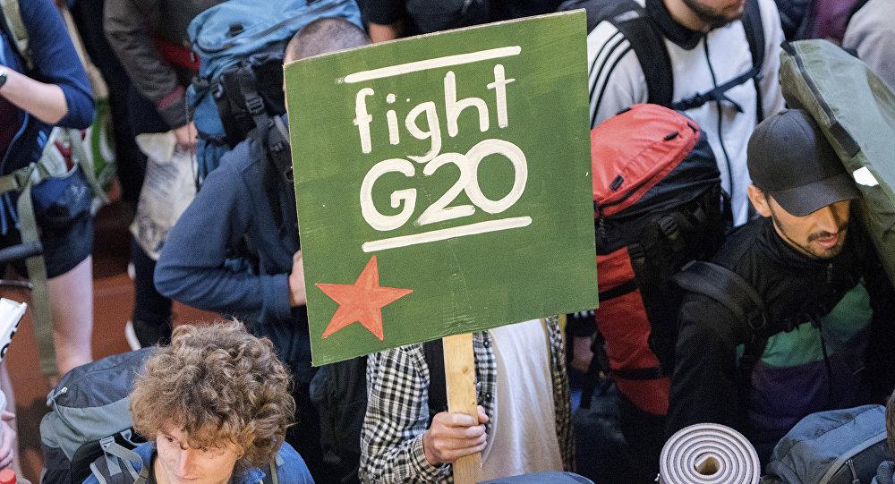 Photo of ألمانيا… مظاهرات ضد الاستغلال
