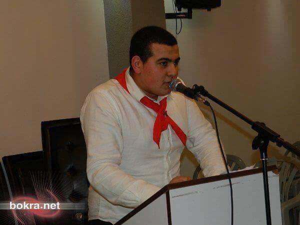 Photo of عرابة البطوف تفجع بوفاة الشاب عماد بكر ياسين في رومانيا