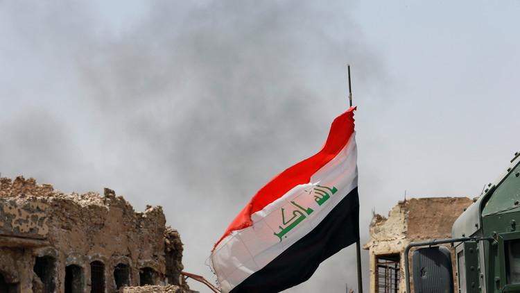 Photo of الموصل محررة بالكامل من داعش