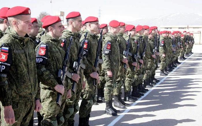 Photo of نقاط التفتيش الروسية تبدأ العمل في الغوطة