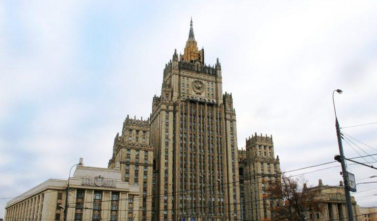 Photo of موسكو تجدد تشكيكها بتقرير منظمة حظر الاسلحة الكيميائية
