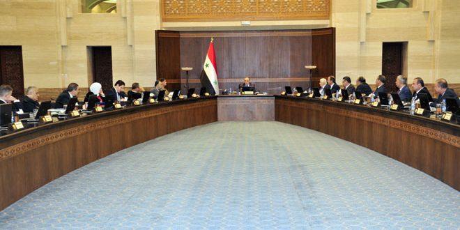 Photo of الحكومة تحدد المدة الزمنية لمشروع الاصلاح الاداري
