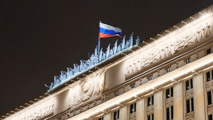 Photo of الدفاع الروسية تكذب البنتاغون